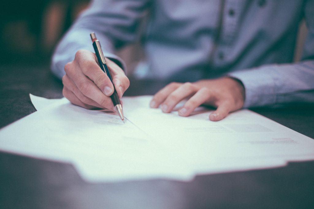 traduccion jurada de contratos